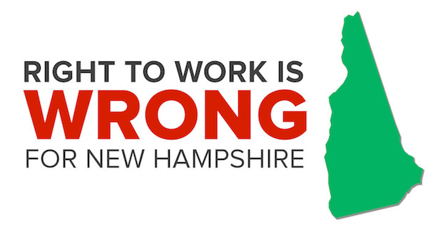 NH AFL-CIO News